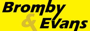 B&E Logo - Colour