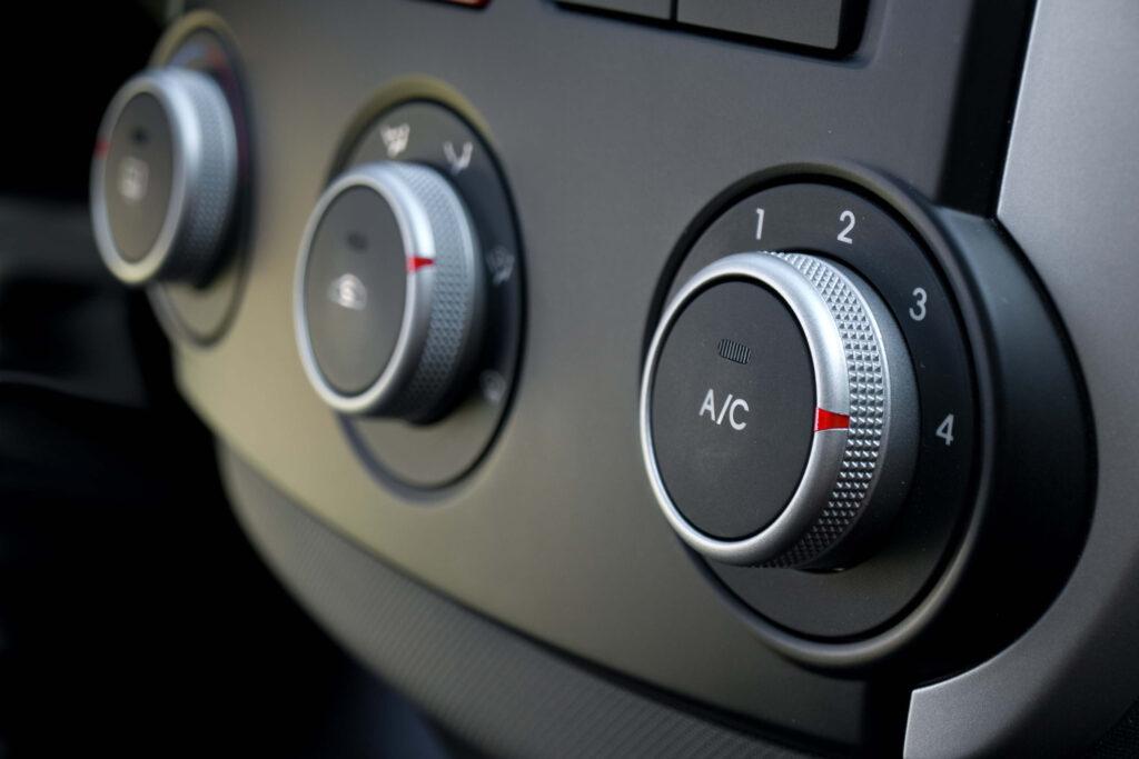 Dials on Dashboard